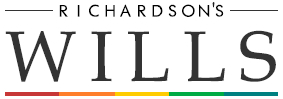 Richardson's Wills Logo